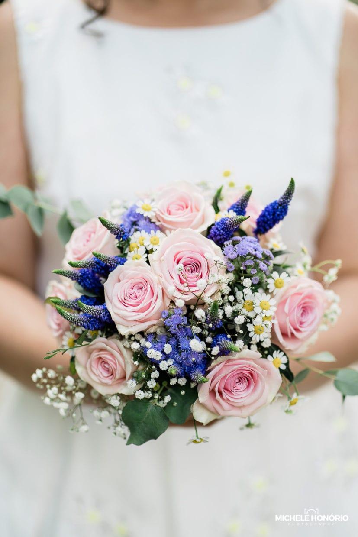 Standesamtliche Hochzeit in Norderstedt