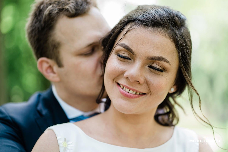 Authentische Hochzeitsfotos Norderstedt