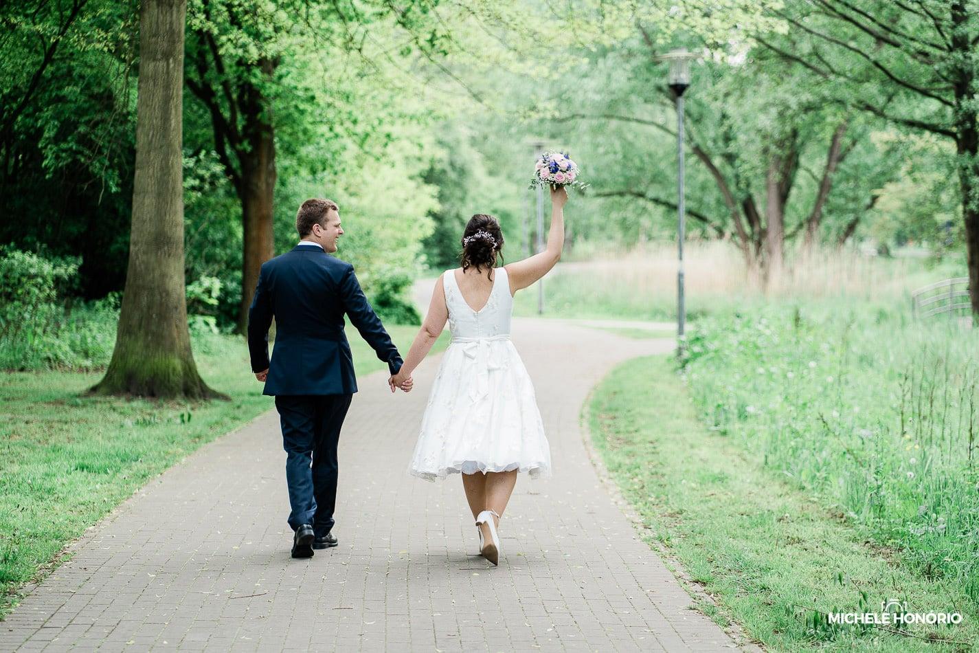 Hochzeitsfotos Norderstedt