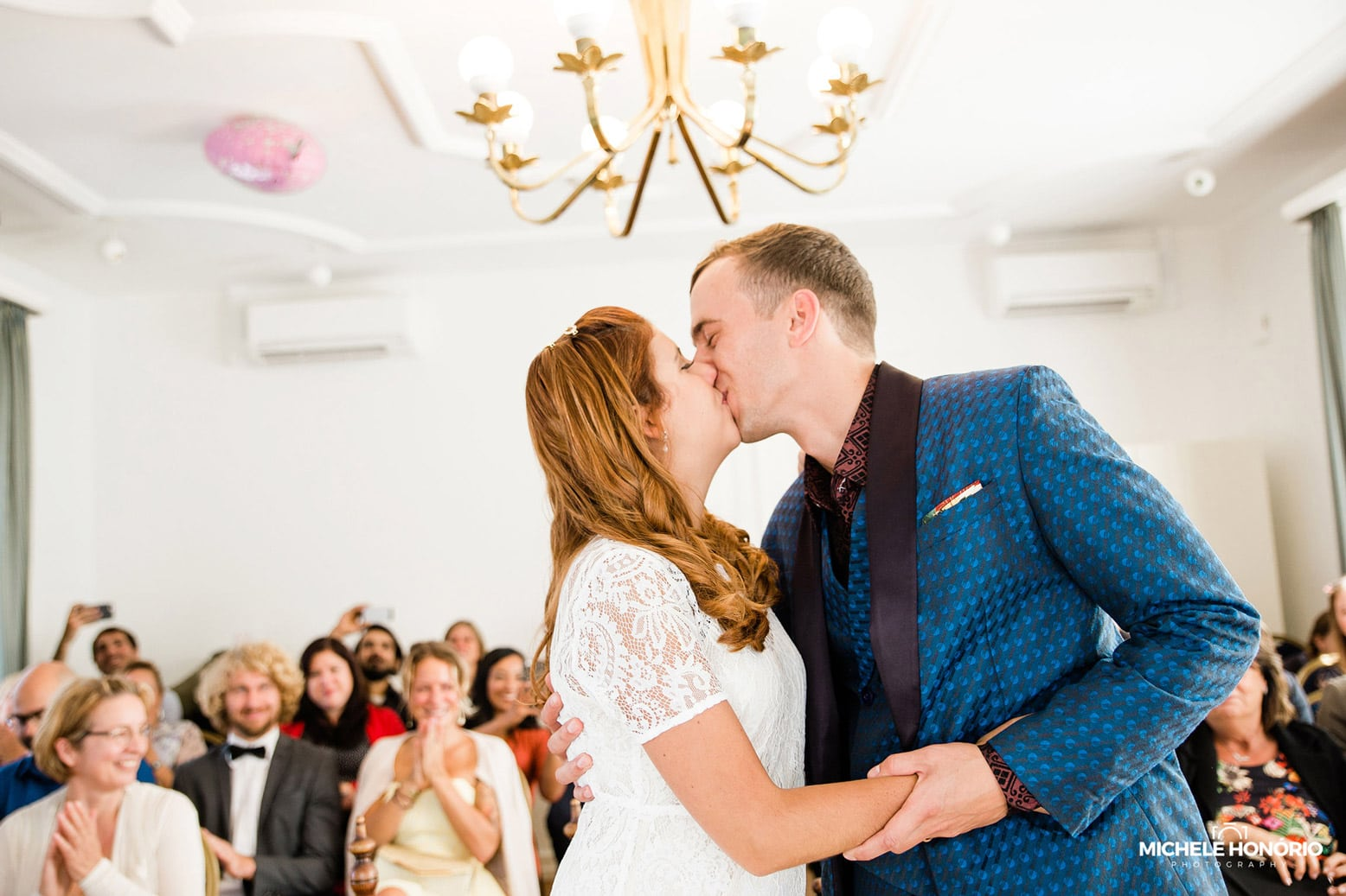 Hochzeitsfotograf in Jork Altes Land