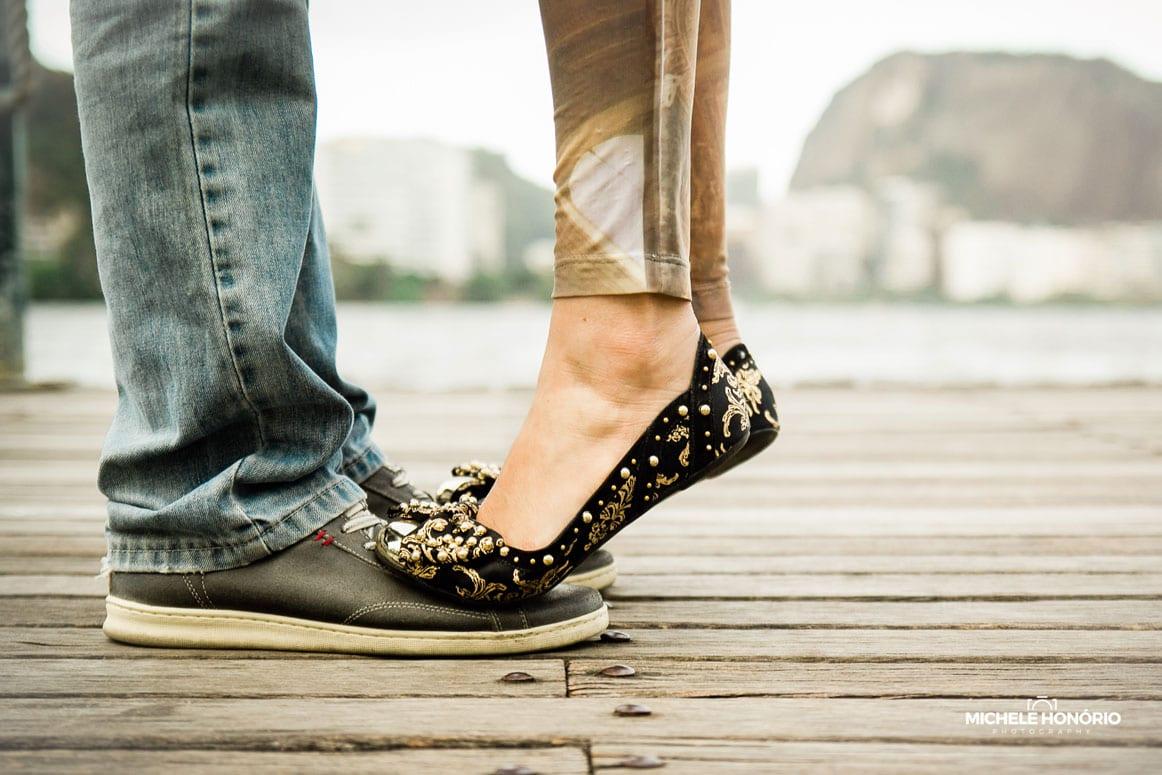 Romantische Paarbilder